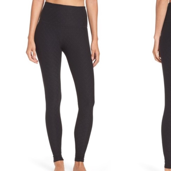 f72b36900b Beyond Yoga Pants | Cant Quilt You High Waist Leggings Xs | Poshmark